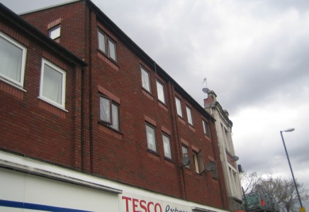 Image for Wilmslow Road, Fallowfield
