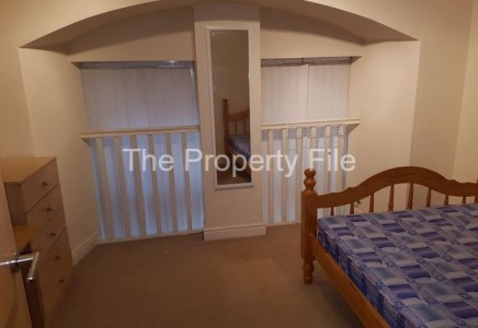 Image for Wilmslow Road, Withington