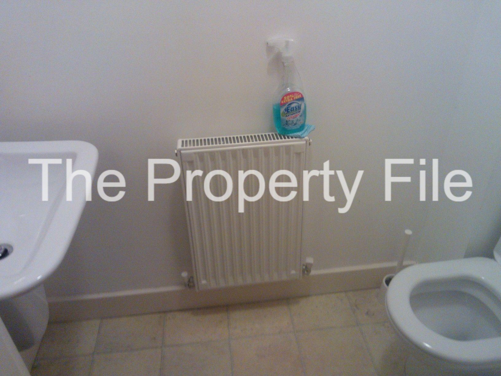 plymouth extra toilet